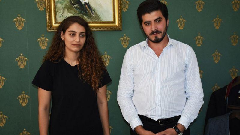 Genç kızı tehdit ettiği iddiasıyla tutuklanan zanlının Kovid-19 testi pozitif çıktı