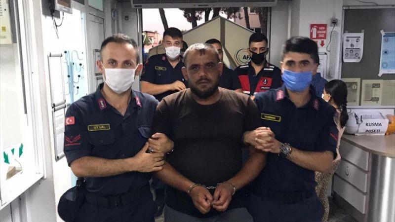 Manisa'da tavuk tesisinin kazanını çalan 2 zanlı tutuklandı