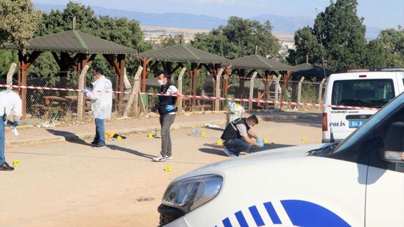 Uşak'ta bir kişi kuzenini öldürdü