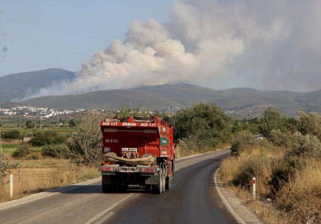 Muğla'da mangal, semaver ve ateş yakılacak alanlar sınırlandı