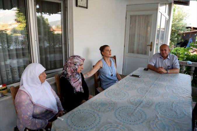 """Öldürülen Güleda Cankel'in ailesi sanığa """"en ağır ceza""""yı bekliyor"""