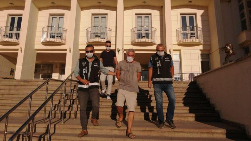 Muğla ve Aydın'da tefecilik operasyonunda 1 tutuklama