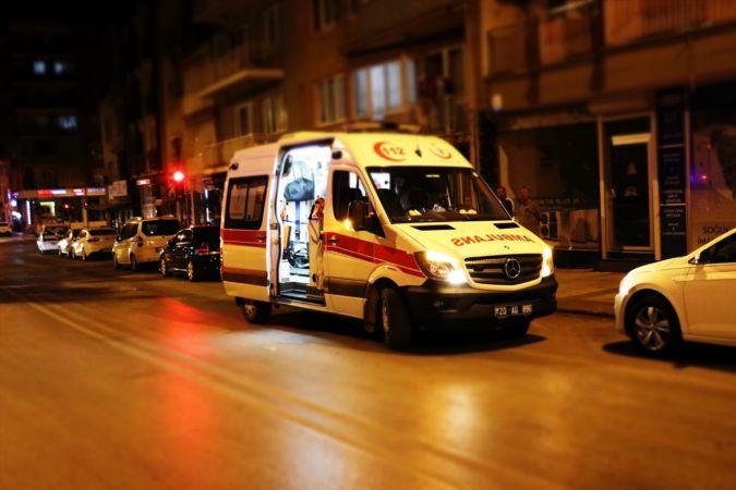 Denizli'de 65 yaşında bir kişi evinin banyosunda ölü bulundu