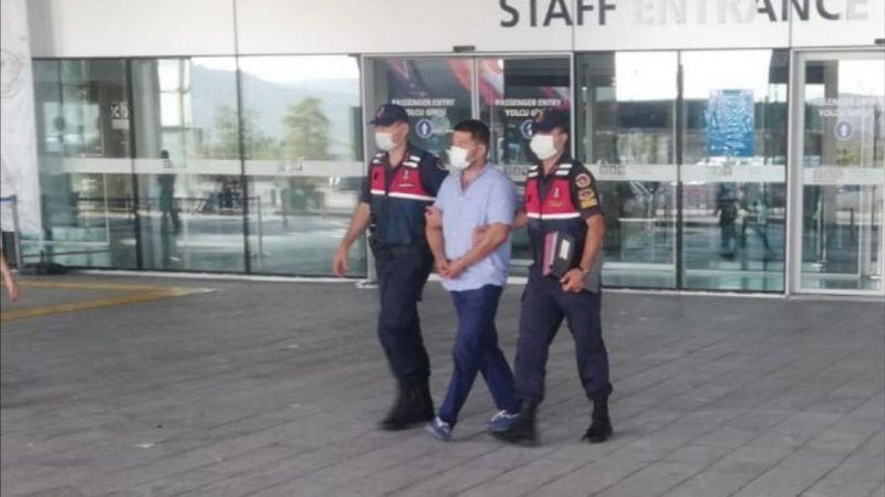 Muğla'da Rus turist cinsel saldırı iddiasıyla tutuklandı