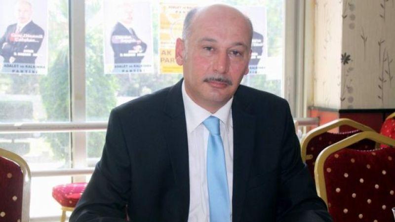 Şimdi Ömer Özmen düşünsün.. AK Parti Aydın'da kanat'lanıyor mu?