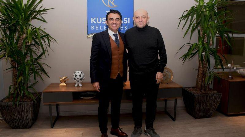 Ünlü futbol yorumcusu Sinan Engin'den kenetlenme çağrısı