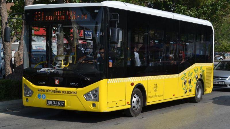 Aydın'da Sarı Civcivlere ücretsiz binen vatandaşlar için Bakanlık'tan ödeme yapılmıyor