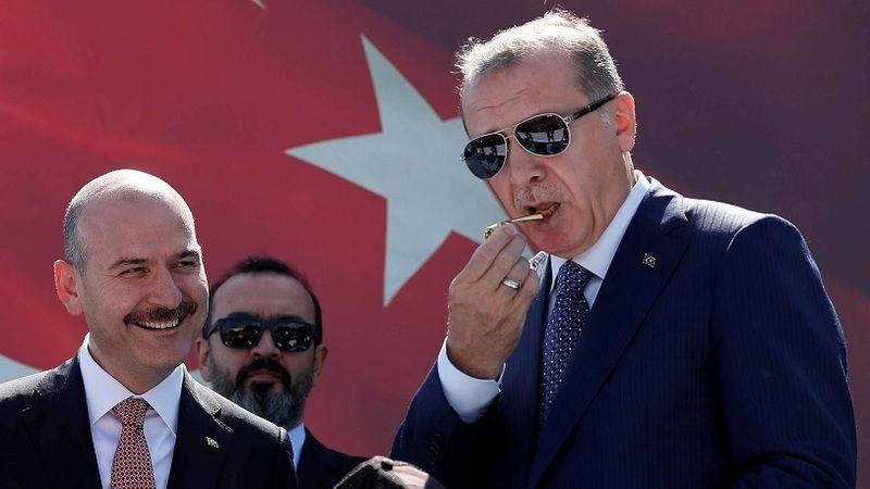 Süleyman Soylu ve Erdoğan hakkında bomba iddia