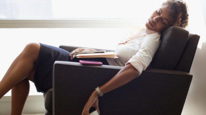 Bu testi çözün ne kadar yorgunsunuz öğrenin: İşte yorgunluğu yenecek 13 öneri