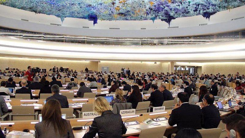 BM'den Filistin için özel oturum kararı