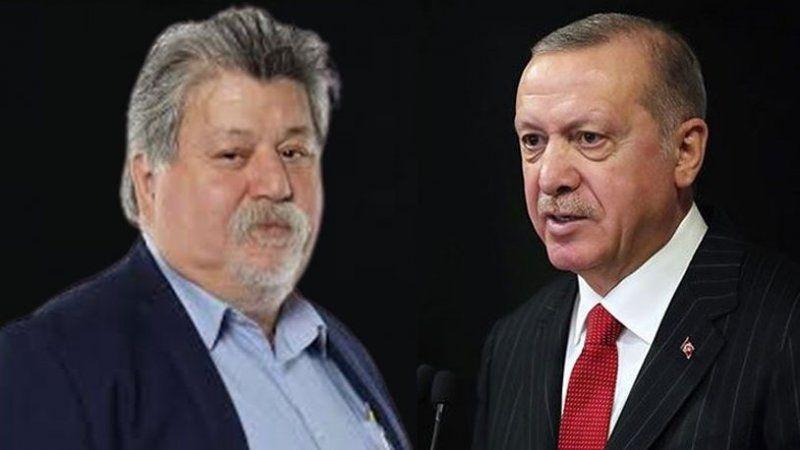 Erdoğan 'FETÖ'den önemli bir ismi yakaladık' demişti: Ahmet Nesin o ismi açıkladı