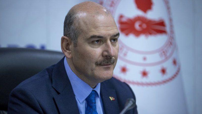 AKP'li isim Süleyman Soylu ile görüştü: Az önce yanından ayrıldım, kırgın ama...