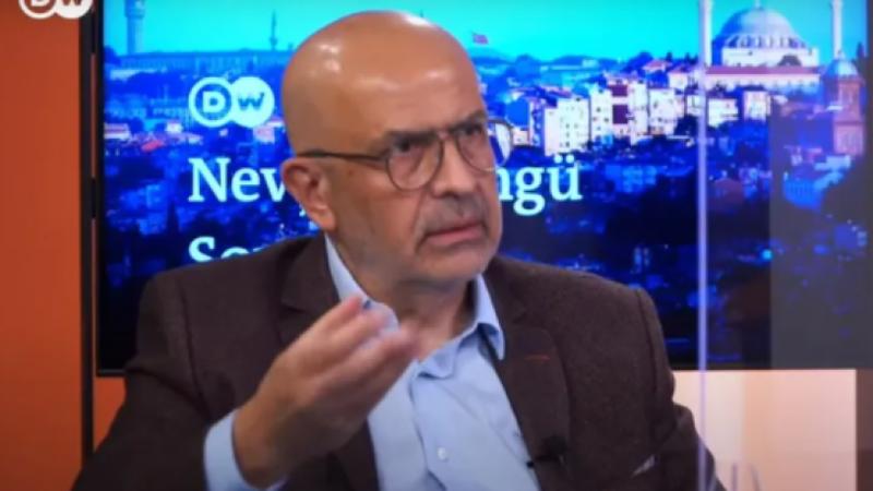 CHP'li Berberoğlu: Erdoğan'ın Süleyman Soylu ve Hulusi Akar'dan rahatsız olduğu konuşuluyor