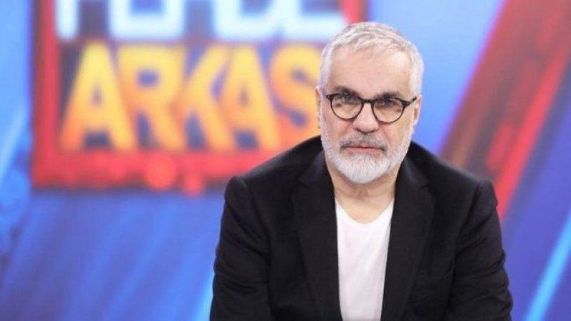 Türkiye Gazeteciler Cemiyeti'nden flaş Hadi Özışık kararı