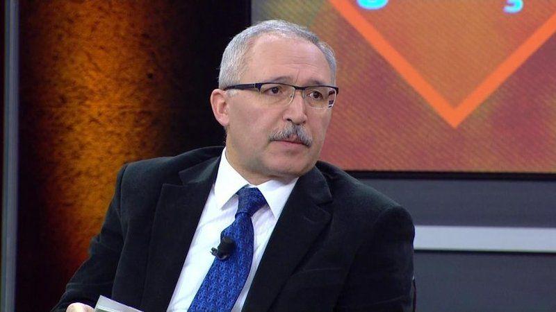 Abdulkadir Selvi'ye şok sözler: 'Kulis bilgisi' diyerek kıvırıyorsun; herkesi aptal mı sanıyorsun?