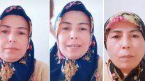 TikTok'ta skandal video: Erdoğan'ın b..unu yiyin p..çler!