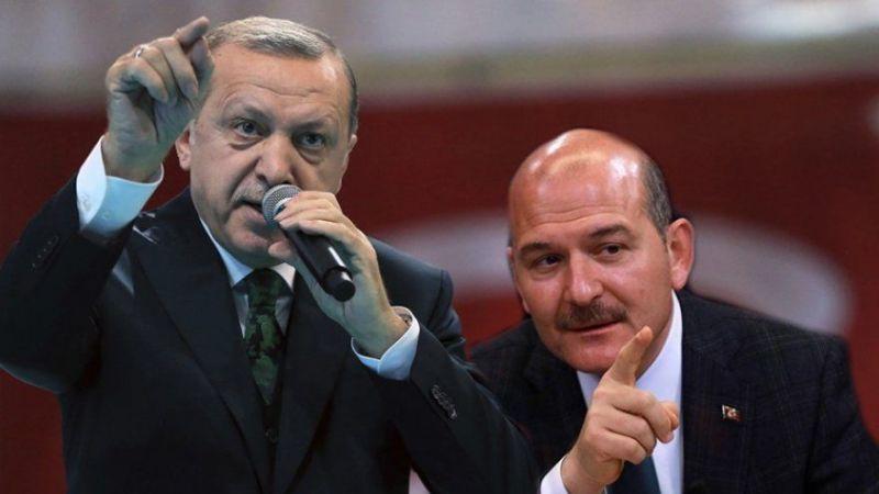 Cumhurbaşkanı Erdoğan ve Süleyman Soylu'nun Aydın'da katılacağı açılış iptal edildi