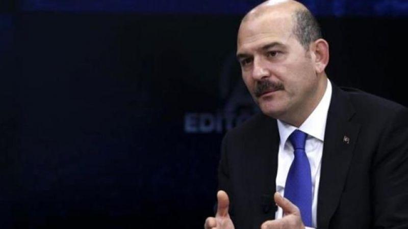 Gecenin bombası canlı yayında patladı: Süleyman Soylu bu gece istifa edecek!