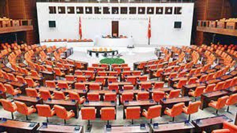 AKP'den Meclis'e yeni ekonomik teklifi