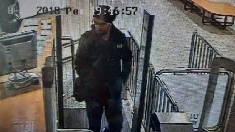 ODTÜ kütüphanesinde cinsel saldırıda bulundu! İstenen ceza belli oldu
