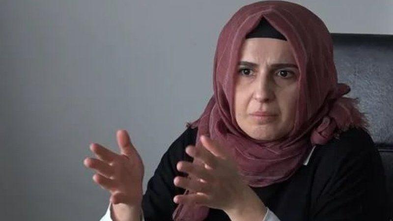 AKP'li Halime Kökçe Sedat Peker'i analiz etmeye kalktı, videoları muhalefete bağladı