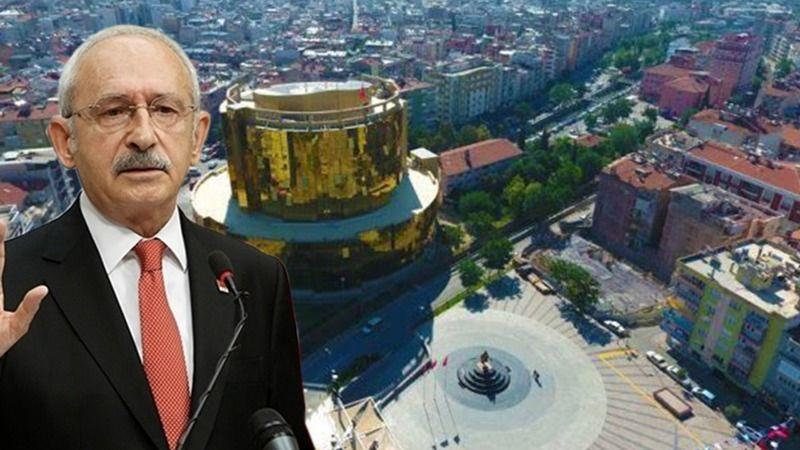 CHP Genel Başkanı Kemal Kılıçdaroğlu Aydın'a geliyor