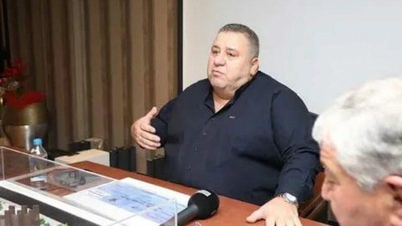 Sedat Peker'in uyuşturucu ticareti ile suçladığı Halil Falyalı, ABD tarafından aranıyormuş