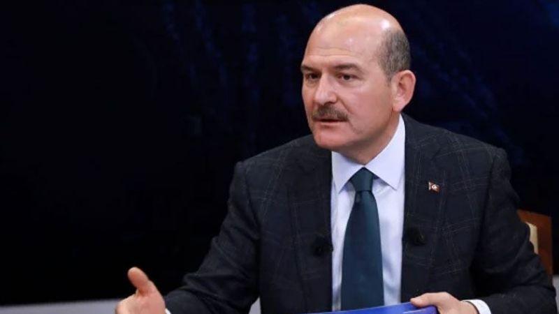 Türkiye Süleyman Soylu'yu izlerken AKP Medya Başkanı bakın kime destek verdi