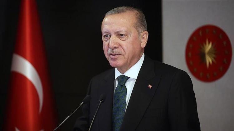 Son dakika: Erdoğan'dan haziranda normalleşme açıklaması!