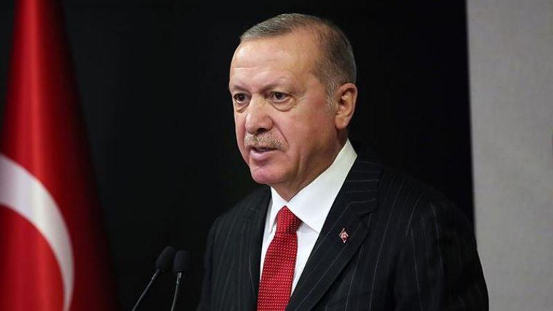 Erdoğan'dan Meral Akşener açıklaması: Gereğini yaptılar