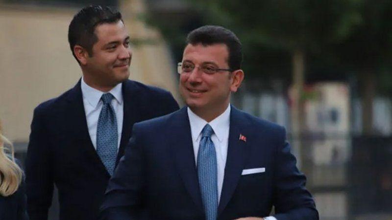 Murat Ongun'dan güldüren Ekrem İmamoğlu göndermesi