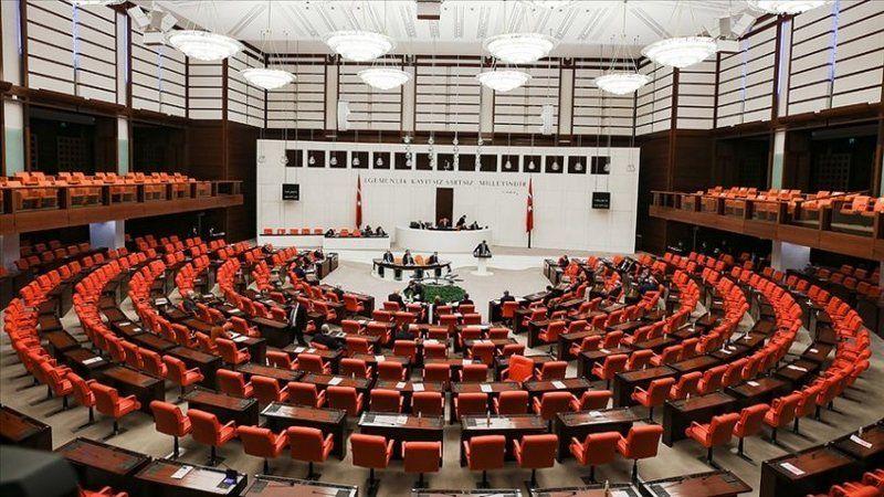 HDP'li 11 vekil hakkındaki fezleke TBMM'de
