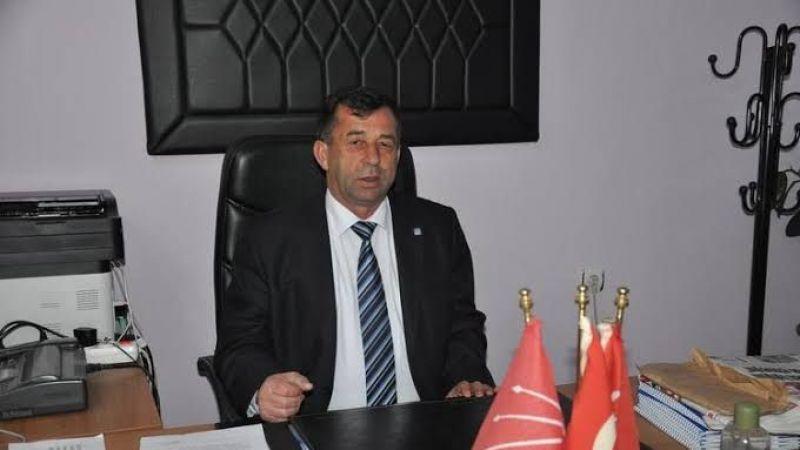 CHP'li Çumralı'dan sert tepki: Hizmet edene saygı duyun