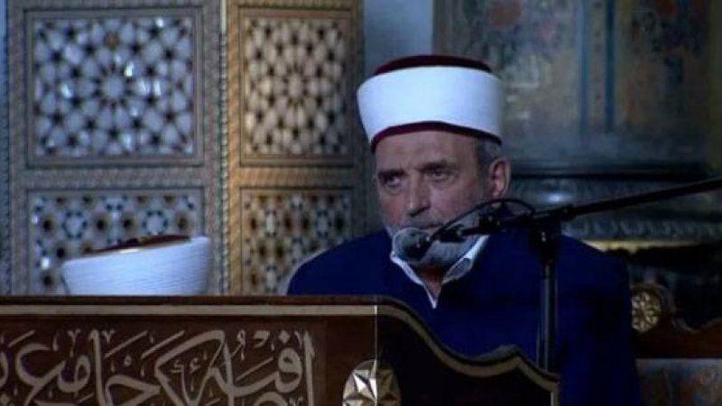 Yandaş Akit yine şaşırtmadı: Atatürk'e lanet okuyan imama böyle sahip çıktı!