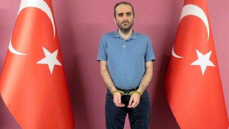 Son dakika: Fethullah Gülen'in yeğeni yakalandı