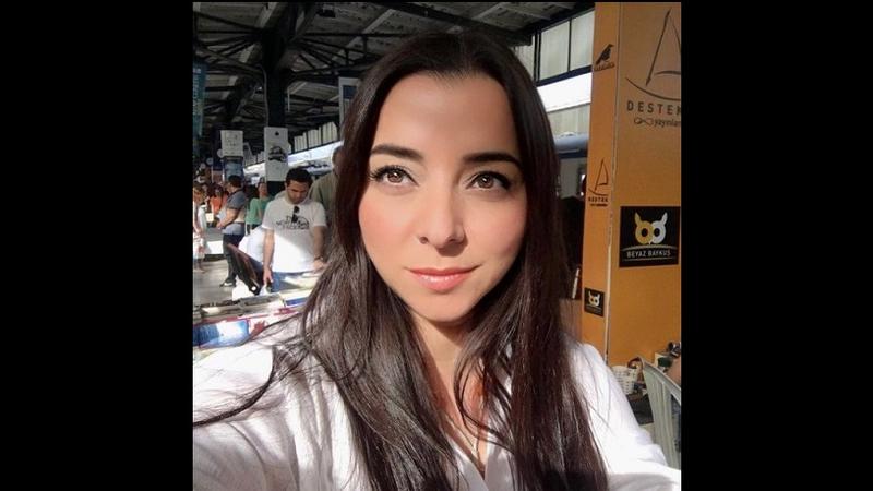 Lube Ayar'ın 'Anadolu Efes' paylaşımları sosyal medyayı ayağa kaldırdı!