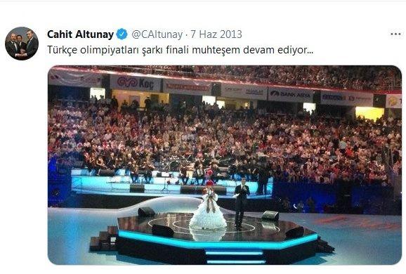 Fahrettin Altun'un paniği AKP'lileri harekete geçirdi: Teker teker sildiler!
