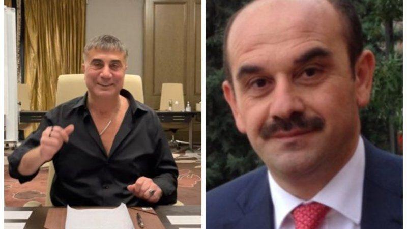 Sedat Peker'in iddia ettiği soruşturmanın ayrıntılar ortaya çıktı