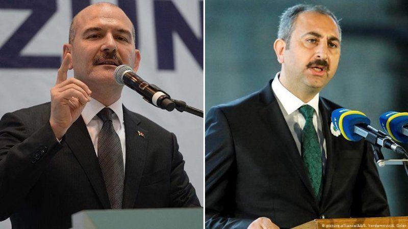 Süleyman Soylu ve Abdulhamit Gül'ün kavgasında ikinci perde!