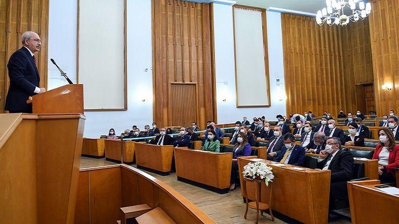 Kılıçdaroğlu: Mafyanın keklediği siyasetçiler büyüdü!