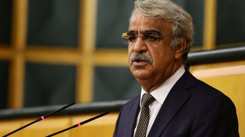 HDP'den Süleyman Soylu'nun 'faili meçhul cinayet yok' sözlerine tepki: Doğrusu şu...