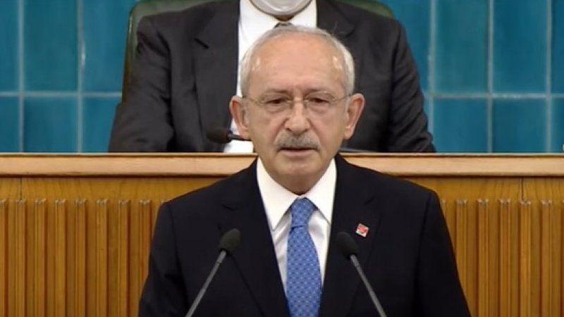 Kılıçdaroğlu Bahçeli'ye 'başım üstüne' dedi, bunları söyledi!
