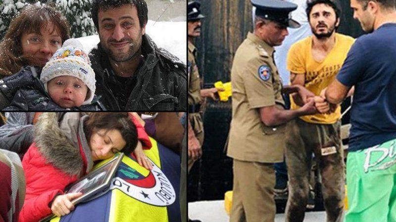 Hint Okyanusu'nda öldürülen kaptan Bora Ekşi davasında karar