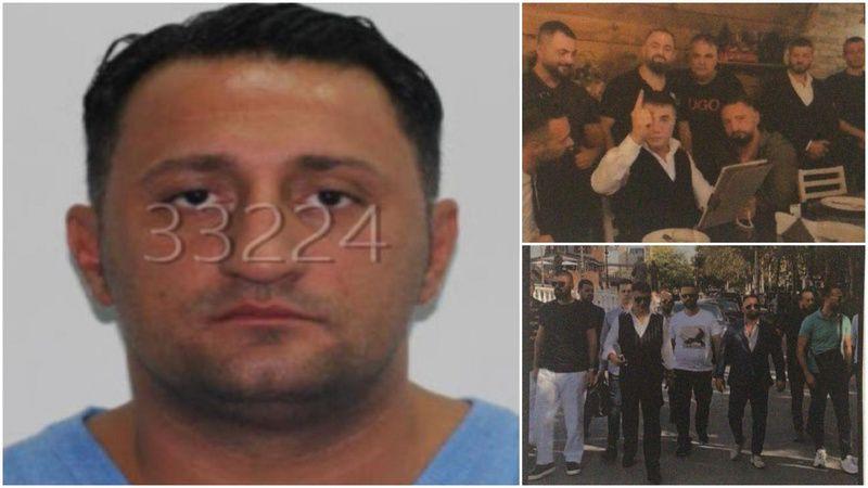 Sedat Peker'e yakın örgüt lideri Sabiha Gökçen'de yakalandı!