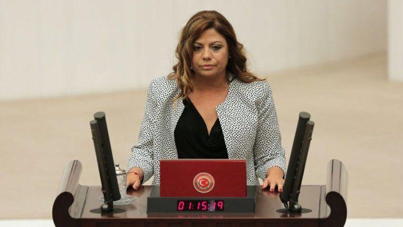 Cumhurbaşkanı hakaret davasından beraat eden eski CHP'li vekil, yeniden hakim karşısına çıkıyor
