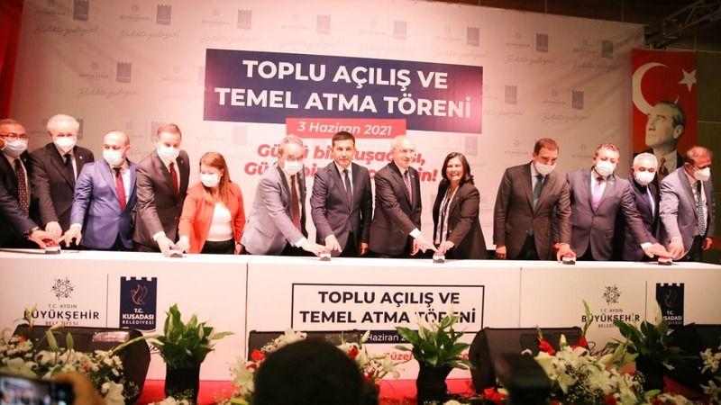 Kemal Kılıçdaroğlu'ndan övgü dolu sözler: Topuklu Efe'yi sadece Aydınlılar değil, bütün Türkiye biliyor