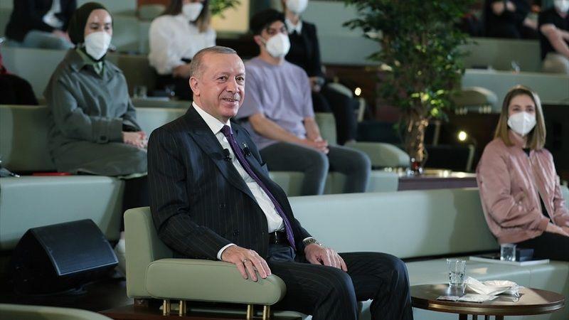Erdoğan'ın 'Cuma müjdesi'nin ne olduğu ortaya çıktı!