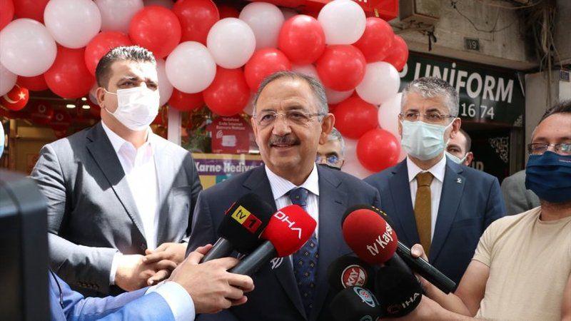 Esnafın sıkıntıda olduğunu kabul eden AKP'li isimden Erdoğan'ı kızdıracak sözler