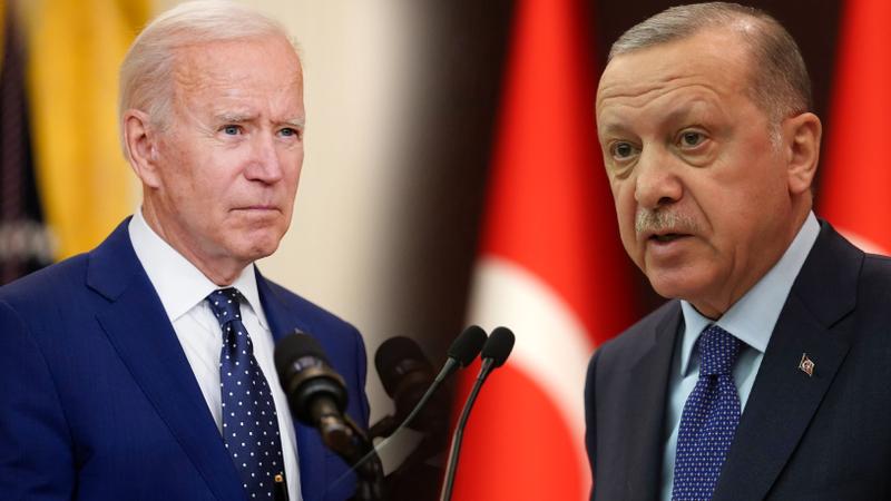 Flaş kulis bilgisi! Erdoğan, Joe Biden ile görüşmesinde bundan söz edecek