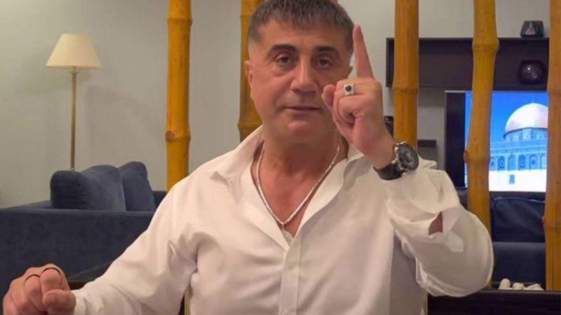 '10 bin dolar alan siyasetçi' tartışmasında sıcak gelişme: Sedat Peker 9. videosunda konuştu!